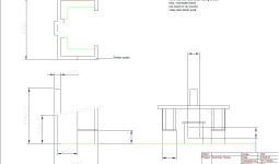 Summer house plan
